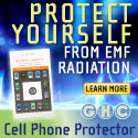 Protect Yourself From Cell Phone Radiation - SafeSpace Cell Phone Protector